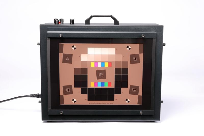 T259000光源箱